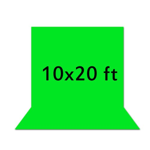 how to use a green screen for photography
