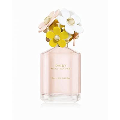 Marc Jacobs Daisy Eau So Fresh 75ml EDT Spray
