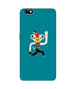 Monkey Dance Huawei Honor 4X Case