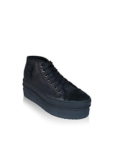 Ruco Line Sneaker 2629 Tessil 58446 S [Nero]