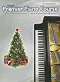 Premier Piano Course Christmas, Bk 6
