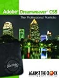 img - for Adobe Dreamweaver CS5 The Professional Portfolio Series book / textbook / text book