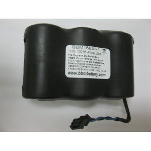 3HAC16831-1, 3HAB9999-1, 3HAC13150-1 ABB IRB 6600 Robot Battery Replacement. (Robot Abb compare prices)
