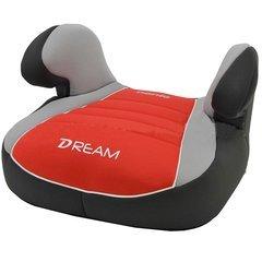 Seggiolino auto Nania Dream Luxe Agora Carmin