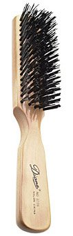 Diane Extra Firm Nylon Bristles Styling Brush (Boar Nylon Hair Brush compare prices)