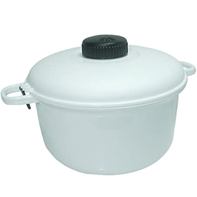 Micro Magic Microwave Pressure Cooker from Maxi-Aids