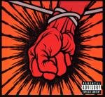 Metallica St. Anger [CD+Dvd Pack]