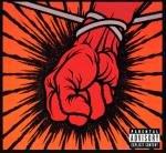 Metallica St. Anger [CD+Dvd Pack]