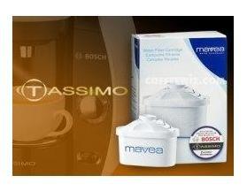 Mavea 106832 Maxtra Tassimo Filter (Mavea Filter Tassimo compare prices)