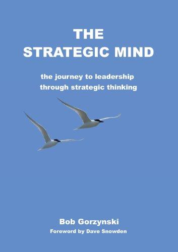The Strategic Mind (Strategic Thinking Trilogy)