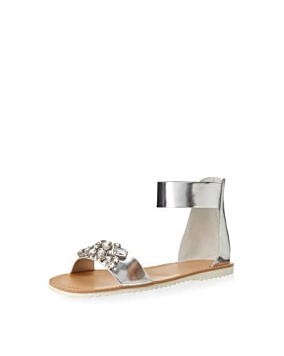 Kenneth Cole Reaction Women's Wipe Swipe 2 Sandal