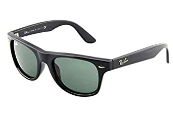 Ray-Ban Junior RJ 9035S Sunglasses Styles - Black Frame / Gray Green Lenses, RJ9035S-100-71-44