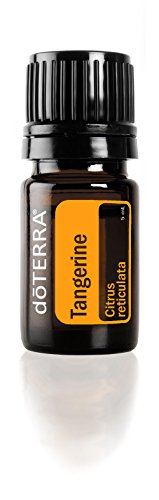 doTERRA Tangerine 5ml Essential Oil
