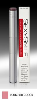 Cafe Latte Plumper Gloss and Whitener