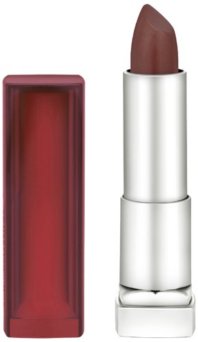 Maybelline Color Sensational Lip Color, Choco Pop