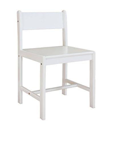 ACME Furniture Wyatt Chair, White