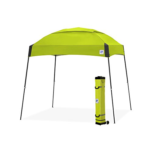 E Z Up Instant Shelter Parts : E z up dome instant shelter canopy by limeade