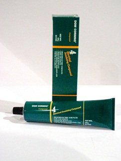 Dow Corning DC 4 Electrical Insulating Compound - 5.3 oz Tube (Dow Corning Dc4 compare prices)