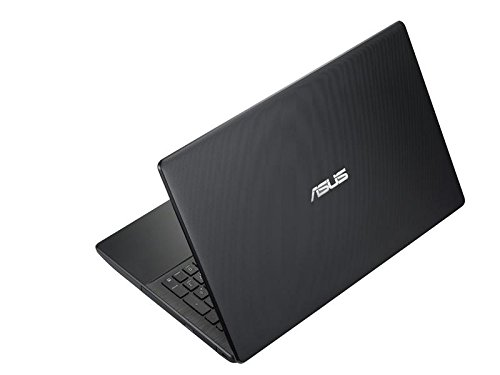 ASUS X551 15.6-inch Laptop (Intel Celeron 2.16GHz Processor, 4GB RAM, 500GB HDD, Windows 8.1 includes Windows 10 upgrade), Black (Asus Laptops With Windows 8 compare prices)