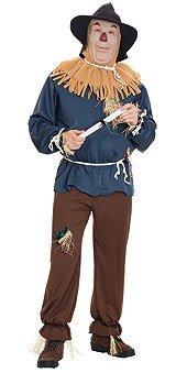 [Rubie's Costume The Scarecrow Costume, Standard] (Male Scarecrow Costume)