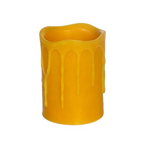 dfl-senza-fiamma-reale-cera-pilastro-candela-led-con-timer-elettronico-a-batteria-colore-miele-cera-