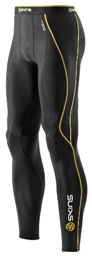 Skins A200 Long Men's Compression Tights