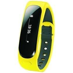 ファーウェイジャパン TalkBand B1/Yellow(55020078) Talkband B