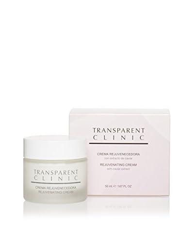 TRANSCLINIC Crema Rejuvenecedora 50 ml