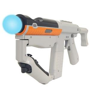 Sony PlayStation, PlayStation Move Sharp Shooter