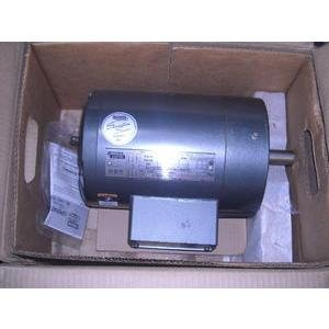 Lincoln Sd6S1Tcn61/Lm10565 1 Hp Electric Motor 230/460 Volt 1145 Rpm
