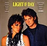 Light of Day Soundtrack