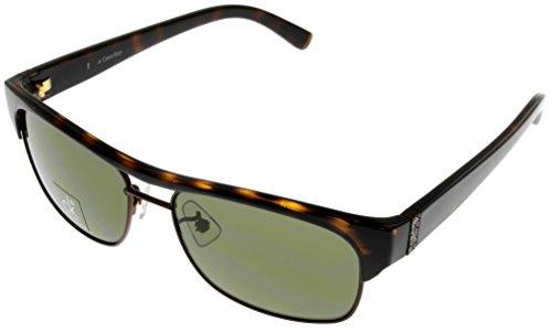 Calvin Klein Sunglasses Unisex CK 1086S 220 Havana
