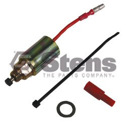Solenoid Repair Kit KOHLER/12 757 33-S