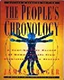 The people's chronology: A year-by-year record of human events from prehistory to the present (A Henry Holt reference book)