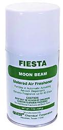 Quest Metered Air Freshener Vanilla Moon Beam Aerosol - 6.5 oz