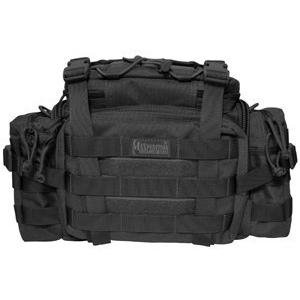 Maxpedition Sabercat Versipack, Black