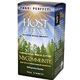 Fungi Perfecti Host Defense Stamets 7, 60 Count