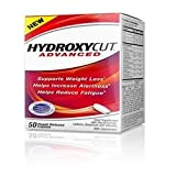 Muscletech 44% OFF Hydroxycut Advanced 50 Capsules