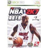 【輸入版:アジア】NBA 2K7