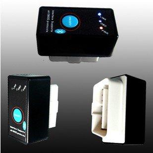 Switch ELM327 Bluetooth OBDII OBD2 Diagnostic Scanner CAN ELM 327 Scan Tool Check Engine Light Car Code Reader