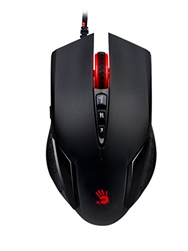 Bloody-V5M-XGlide-Multi-Core-Gaming-Mouse-Metal-XGlide-Armor-Boot