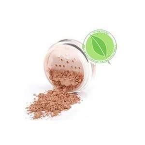 IQ Natural NEW Bare Mineral Beauty Powder BRONZER Large 5g NEW!