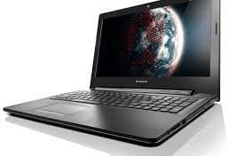 Lenovo G50-80 80E503GBIH 15.6-inch Laptop (Core i3-5005U/4GB/1TB/DOS/Integrated Graphics), Black