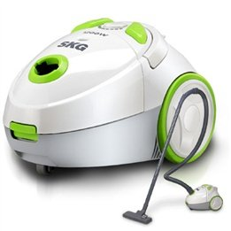 The Automatic Household Skg Vacuum Cleaners Skg3833 Of Intelligent Cleaning Robot front-33076