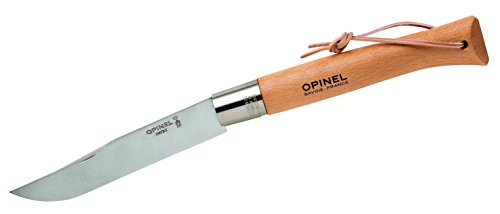 Opinel N Degree13 Box Stainless Steel Knife, 22 cm Blade