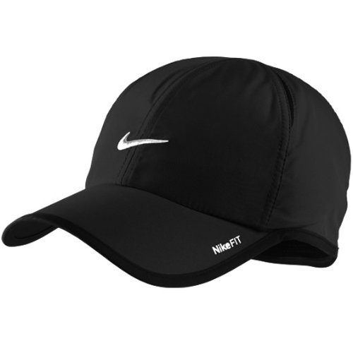 lowest price new style look out for Baseball Caps: Nike Dri-Fit Core Running Cap - One