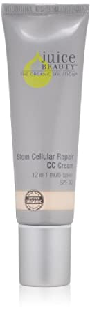 Juice Beauty Stem Cellular CC Cream, Natural Glow, 1.7 fl. oz.