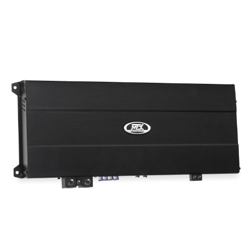 Mtx Audio Th1200.1D Th Series Car Amplifier