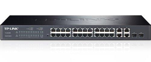 TP-Link TL-SL2428 Switch Smart 24 Ports (Version US)