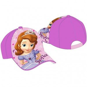 Gorra Princesa Sofia Disney Sweet